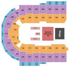 Erie Insurance Arena Tickets In Erie Pennsylvania Seating