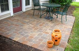 patio ideas medium size paver patio designs and cost favorite round simple