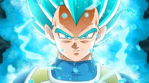 Dragon Ball Super Director Confirms Power Level Of Vegetas