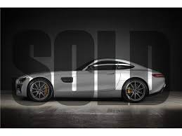 Normal doors are used on the new amg gt. 2016 Mercedes Benz Amg Gt S For Sale In Woodbridge Pfaff Reserve