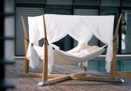 30 Outdoor Canopy Beds Ideas for a Romantic Summer   Freshome.com