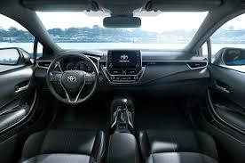 2019 Toyota Corolla Hatchback First Look: Matrix Reloaded - Motor ...