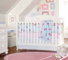 the crib bedding set i fell in love with savannah nursery bedding from pottery barn kids