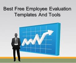 Free Evaluation Templates Best Free Employee Evaluation Templates And Tools