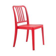 plastic garden chair duras