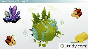 sustainable development in environmental limits video  sustainable development in environmental limits video lesson transcript com