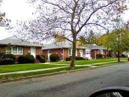 Ranch Home from a Distance - Staten Island