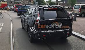 2018 volvo xc60 spy shots. 2017 volvo xc60 spied in amsterdam 2018 xc60 spy shots