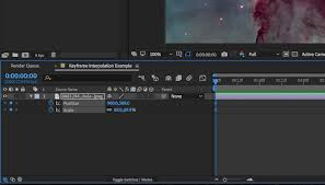 The second part is already uploaded. A Guide To Basic Keyframing In Adobe After Effects Pond5