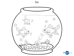 Fish Colouring Pages Printable Fish Coloring Sheet Feat Coloring