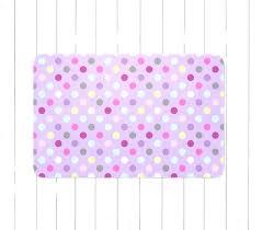 polka dot plush area rug pillowfort best of bee elegant light purple multi colored dots or polka dot area rugs