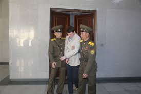 Image result for Otto Warmbier