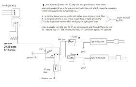wiring diagrams dodge cummins diesel forum hid wirng diagram