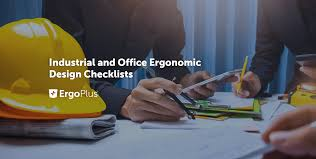 Humantech Ergonomic Design Guidelines Free Ergonomic Design Checklists For More Ergonomic Workstations