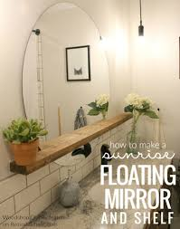 cottage bathroom mirror ideas. Whether You Are Remodeling Your Old Bathroom Or Constructing A New One, These Beautiful Mirror Ideas Fun, Stylish And Creative. Cottage Pinterest