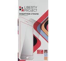 <b>Защитные стекла</b> и пленки Liberty Project - купить защитную ...