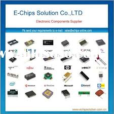 Electronic Component Id Poster Released Smd Components