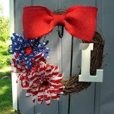 patriotic wreaths for front doorShop Burlap Wreaths For Front Door on Wanelo