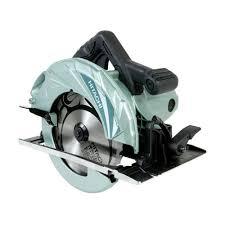 hitachi saw. hitachi c7bmr 7-1/4 in. 15 amp circular saw with brake