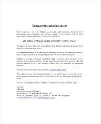 13 Letter Of Introduction Examples Pdf Doc Free Premium