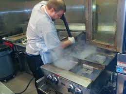 Kitchen Floor Steam Cleaner Commercial Kitchen Steam Cleaning Services Baltimore
