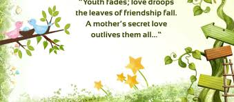Quotes About Mothers Love 100 Mothers Day Quotes Messages and Sayings 91