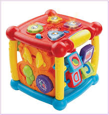 Best Toys For A 6 Month Old Boy | Kids \u0026 Baby