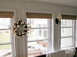 faux bamboo budget window treatment by prodigal pieces prodigalpieces com