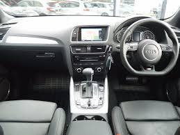 Used Audi Q5 3.0 TDI quattro S Line Plus S Tronic 245ps +++Spec ...