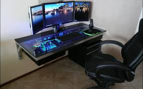 shaped for black spaces homebase top keyboard small depot saracina desk agreeable essentials corner world office