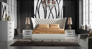 white contemporary bedroom. Perfect Bedroom Black Contemporary Bedroom Sets Modern Furniture Luxury White  With J