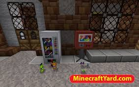 Vending Machine Mod 111 2 Custom Vending Machines Mod 48848834884884883488488488488488488488488488488048848848848 Minecraft