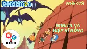 Doremon tập dài ( Nobita và hiệp sĩ rồng ) | phần 2| phim hoạt hình thuyết  minh tiếng việt hay. - YouTube