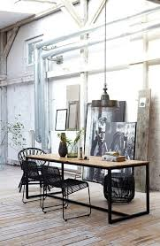industrial style dining room tables. industrial style furniture dining room indus trial lamp table tables