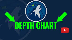 2019 Minnesota Timberwolves Depth Chart ...
