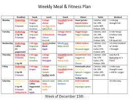 A Fitness Plan A Fitness Plan Rome Fontanacountryinn Com