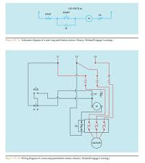 schematics and wiring diagrams electric equipment schematics and wiring diagrams circuit 1 0739