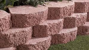 35 retaining wall blocks design ideas
