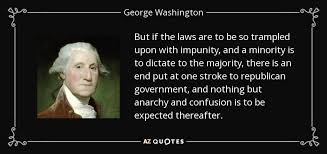 George Washington Quote Impressive TOP 48 QUOTES BY GEORGE WASHINGTON Of 48 AZ Quotes