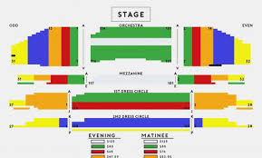 Golden State Theater Seating Chart 11 Hand Picked The Wiltern Los Angeles Ca Seating Chart