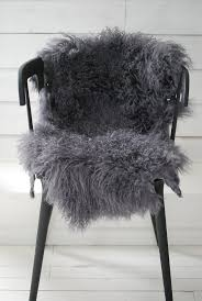 sheepskin throw for chair throws chairs