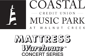 Time Warner Music Pavilion Seating Chart Coastal Credit Union Music Park At Walnut Creek Raleigh