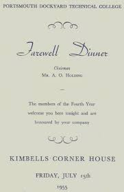 informal invitation letter for dinner party trend of send off party invitation letter sle farewell
