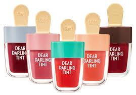«Увлажняющий <b>гелевый тинт для губ</b> Dear Darling Water Gel Tint ...