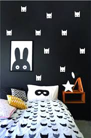 colors simple batman wall stickers ireland with high definition
