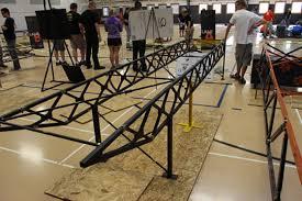 National Student Steel Bridge Competition Professional Activities