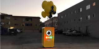 How To Get A Vending Machine Location Classy Snapchat Just Moved Its Spectacles Vending Machine To A New Location