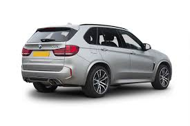 BMW Convertible bmw x5 m edition : New BMW X5 M Estate xDrive X5 M 5-door Auto (2015-) for Sale