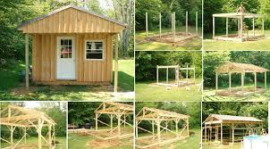 100  How To Build A Small House   Best 25 Build A Greenhouse How To Build A Small House