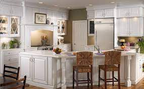 Serving san diego conquering clutter offers expert refacing as an affordable alternative to tearing out all the cabinetry and starting over. San Diego Ca Cabinet Refacing Refinishing Powell Cabinet